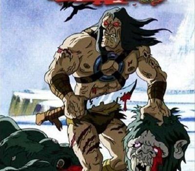 Korgoth of Barbaria online