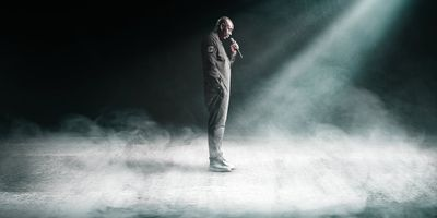 Dave Chappelle: Sticks & Stones STREAMING