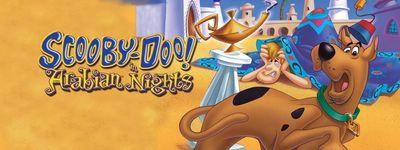 Scoubidou - Les contes de 1001 nuits online