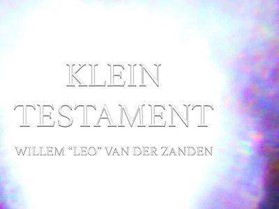 watch Little Testament streaming