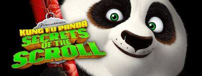 Kung Fu Panda : Les Secrets du rouleau online