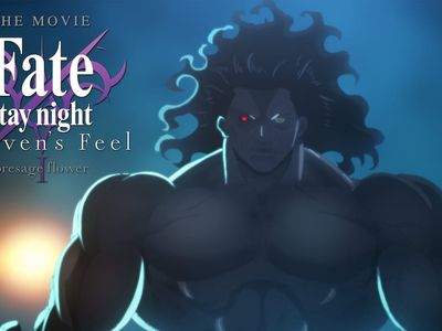 watch Fate/stay night: Heaven's Feel I. Presage Flower streaming