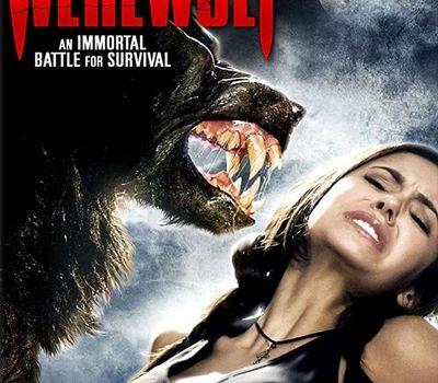 Never Cry Werewolf online