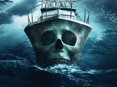 watch Haunting of the Mary Celeste streaming
