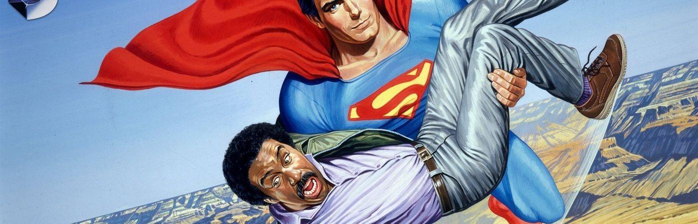 Voir film Superman III en streaming