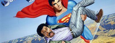 Superman III online