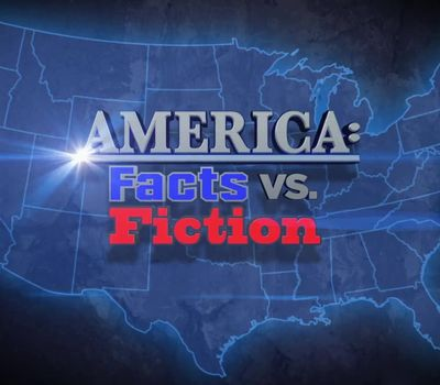 America: Facts vs. Fiction online