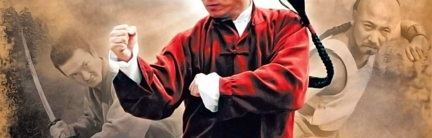 Voir film Le Maître d'armes en streaming