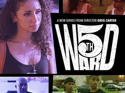 watch 5th Ward streaming