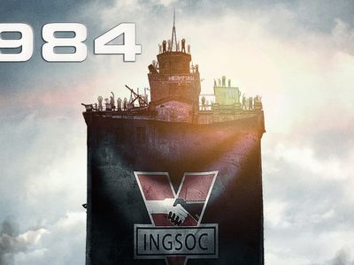 watch Nineteen Eighty-Four streaming