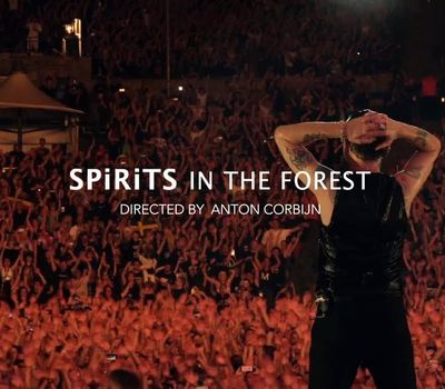 Spirits in the Forest online