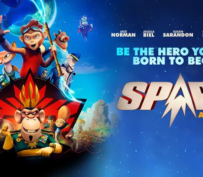 Spark: A Space Tail online