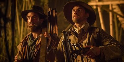 The Lost City of Z en streaming