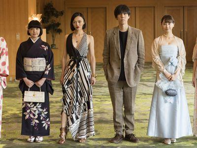 watch Million Yen Women streaming
