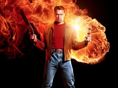 watch Last Action Hero streaming