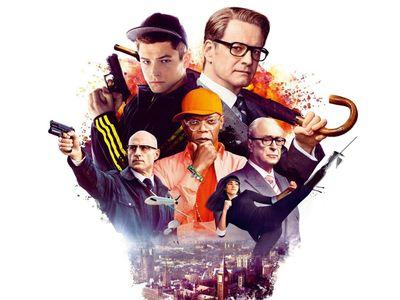 watch Kingsman: The Secret Service streaming