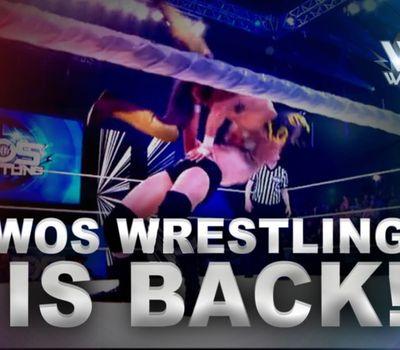 WOS Wrestling online