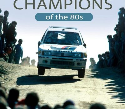 Rally Champions of the 80's online