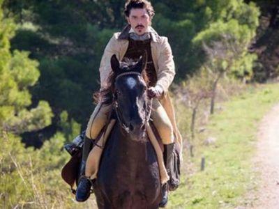 watch La mossa del cavallo - C'era una volta Vigata streaming