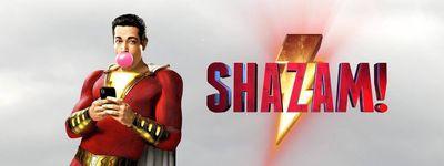 Shazam! online