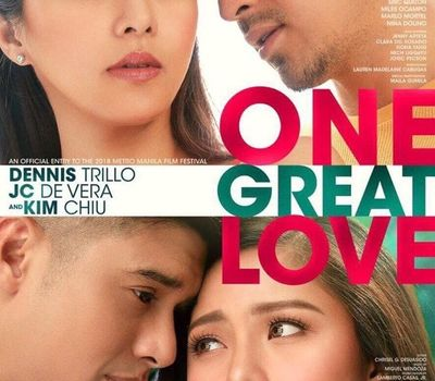 One Great Love online