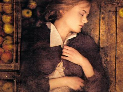 watch Dogville streaming