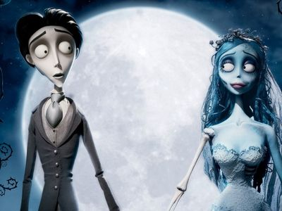 watch Corpse Bride streaming
