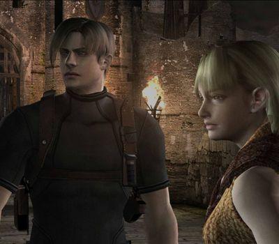 Resident Evil 4: Incubate online
