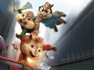 watch Alvin and the Chipmunks: The Road Chip streaming