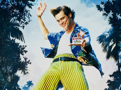 watch Ace Ventura: When Nature Calls streaming