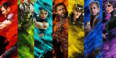 Thor : Ragnarok en streaming