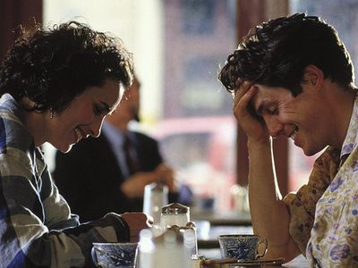 watch Four Weddings and a Funeral streaming