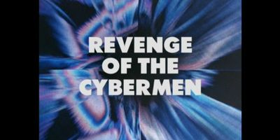 Doctor Who: Revenge of the Cybermen STREAMING