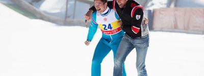 Eddie the Eagle online