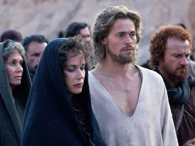 watch The Last Temptation of Christ streaming