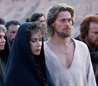 The Last Temptation of Christ online