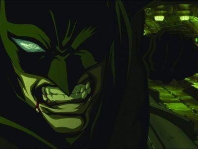 watch Batman: Gotham Knight streaming