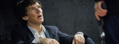 Sherlock : The Final Problem online