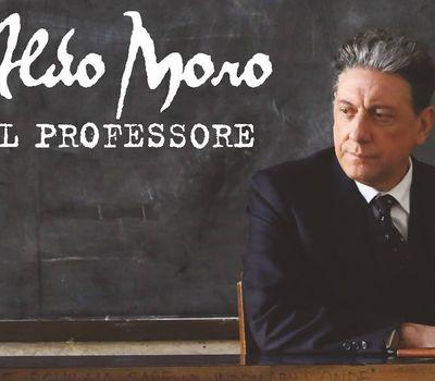 Aldo Moro -  il Professore online