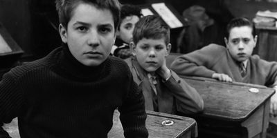 Les Quatre Cents Coups en streaming