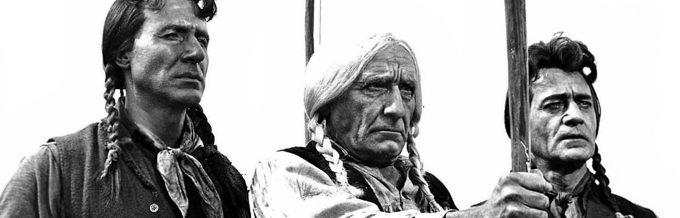 Voir film Les Cheyennes en streaming