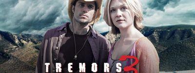 Tremors 3 : Le Retour online