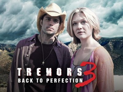 watch Tremors 3: Back to Perfection streaming