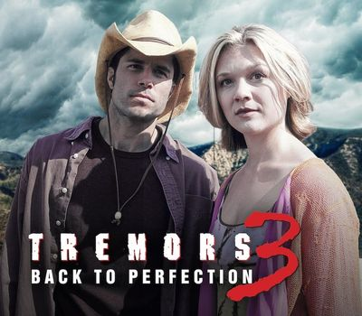 Tremors 3: Back to Perfection online