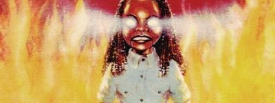 Black Devil Doll from Hell online