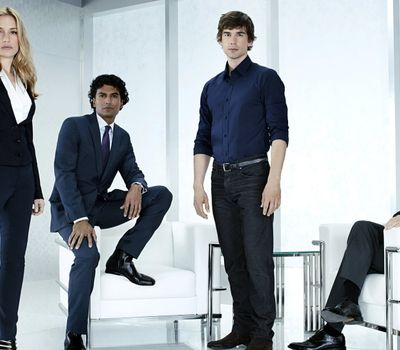 Covert Affairs online