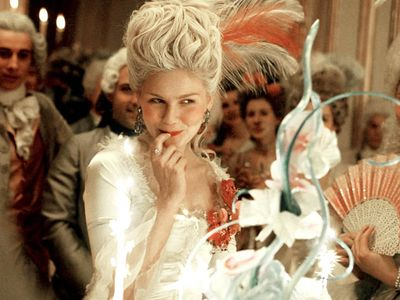 watch Marie Antoinette streaming