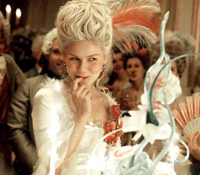 Marie Antoinette online