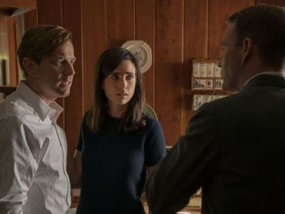 watch American Pastoral streaming
