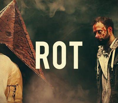 ROT - Silent Hill online